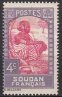 N° 62 - X X - ( C 1781 ) - Sudan (1894-1902)