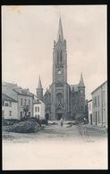 FLORENVILLE -  L'EGLISE  - MOOIE STAAT - Florenville