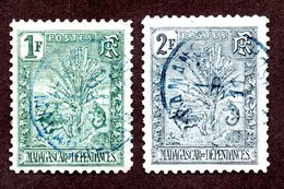 Madagascar N°75,76 Oblitérés TB  Cote 85 Euros !!! - Madagascar (1889-1960)