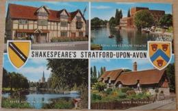 Shakespeare Stratford Upon Avon - Ver. Königreich