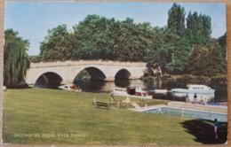 Shillingford Bridge River Thames - Ver. Königreich