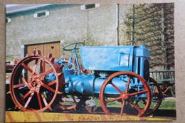 TRACTEUR AUSTIN 1922 - Musée Campagnard Agricole - Fillières ( 54 Meurthe Et Moselle ) - Tracteurs