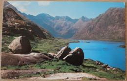 Loch Coruisk Isle Of Skye - Ver. Königreich