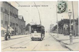 MARSEILLE: LA CORNICHE - Marseille