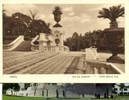 BRESIL RIO DE JANEIRO  PARC BELLE VUE - Rio De Janeiro