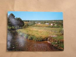 VENCIMONT Un Coin Du Village Commune De Gedinne Ardennes België Belgique Carte Postale Postcard - Gedinne