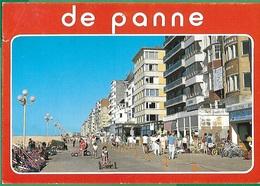 ! - Belgique - La Panne (De Panne) - De Panne