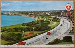 Sea Road And St. Mildred's Bay Westgate Kent - Ver. Königreich