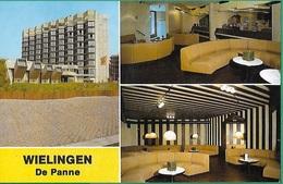 """! - Belgique - La Panne (De Panne) - Centre De Vacances """"Wielingen"""" - De Panne"""