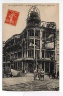 - CPA SAINT-QUENTIN (02) - Les Galeries SERET Frères - Mars 1919 - Photo-Edition Bille N° 14 - - Saint Quentin