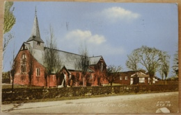 St. Oswald's Church Knott End On Sea Lancashire - Ver. Königreich