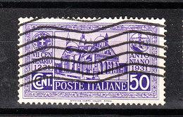 Italia   -  1931. Basilica Sant' Antonio A Padova. Viaggiato - Chiese E Cattedrali