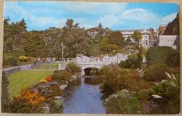 Central Gardens Bournemouth - Ver. Königreich