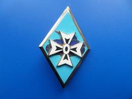 1° Division Blindée, Insigne Blindee , Insigne , Delsart - Armée De Terre