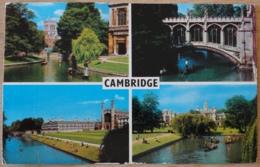 Cambridge - Ver. Königreich