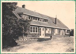 ! - Belgique - Dilsen-Stokkem - Heuvelsven - Communauté D'étudiants - Le Chalet - Dilsen-Stokkem