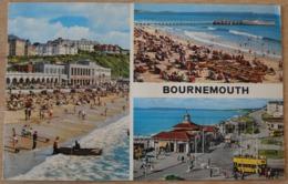 Bournemouth - Ver. Königreich