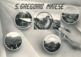 V.697.  SAN GREGORIO MATESE - Italien