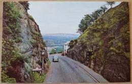 Wyche Cutting Malvern Worcestershire - Worcestershire