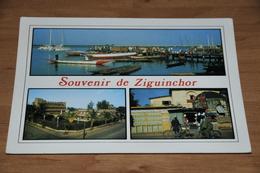 8419-   ZIGUINCHOR - Sénégal