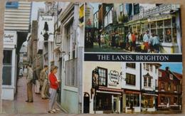 The Lanes Brighton - Ver. Königreich