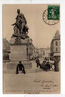 - CPA SAINT-QUENTIN (02) - Monument De La Défense 1911 (avec Personnages) - N° 20 - - Saint Quentin