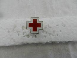 Insigne Croix Rouge - Militaria