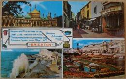 Brighton - Ver. Königreich