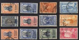 AFRIQUE ! Timbres Anciens D'ETHIOPIE Depuis 1900 ! - Ethiopie