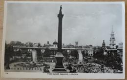 London Trafalgar Square - Ver. Königreich