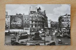London Piccadilly Circus - Ver. Königreich