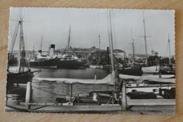 Dover The Granville Dock - Ver. Königreich