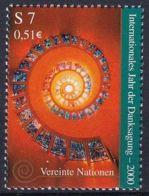 UNO WIEN 2000 Mi-Nr. 302 ** MNH - Wien - Internationales Zentrum