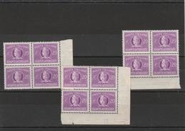 Italia,  Repubblica - Mint -  20 Lire Recapito Autorizzato Fil. Ruota, 3 Quartine - 6. 1946-.. Republik