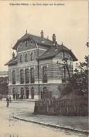 78 YVELINES La Gare De La Ligne Des Invalides CHAVILLE-VELIZY à VIROFLAY - Viroflay