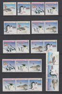 AAT 1988 Environment 21v (see Scan) ** Mnh (42200) - Australisch Antarctisch Territorium (AAT)