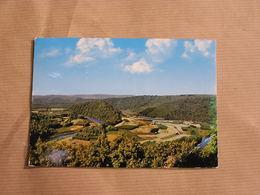 BOHAN Le Jambon De La Semois Panorama Commune De Vresse Ardennes België Belgique Carte Postale Postcard - Vresse-sur-Semois