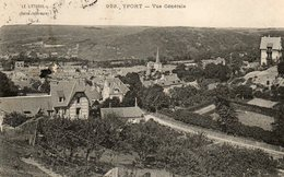 YPORT......vue Generale  No.929 - Yvetot
