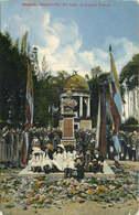COLOMBIE  BOGOTA  Inauguracion Del Busto De Camilo Torres - Colombie