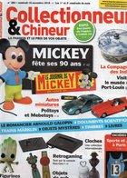 Livres, BD, Revues > Français > Non Classés Collectionneur Et Chineur N°282 Mickey , Politoys Et Mebetoys - Livres, BD, Revues