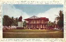 PANAMA - Panama