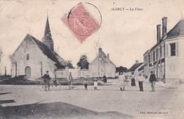 LORCY         LA PLACE - France