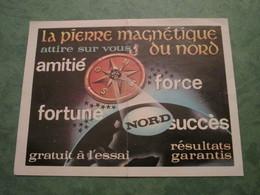 LA PIERRE MAGNETIQUE DU NORD - Amitié-force-fortune-succès - Résultats Garantis - Glaube, Religion, Kirche