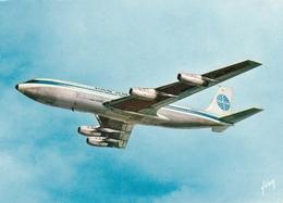 Clipper Jet Intercontinental Pan American Yvon - 1946-....: Ere Moderne