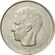 Monnaie, Belgique, 10 Francs, 10 Frank, 1979, Bruxelles, TTB+, Nickel, KM:155.1 - 1951-1993: Baudouin I