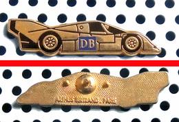 Arthus Bertrand : Automobile à Identifier DB Proto D'endurance ( 24H Du Mans Par Exemple ) - Arthus Bertrand