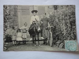 A NOIRMOUTIER ENFIN CA Y EST HUE JACQUOT N°4 - Ile De Noirmoutier