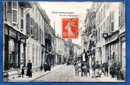 Toul -  Rue De La République - Toul