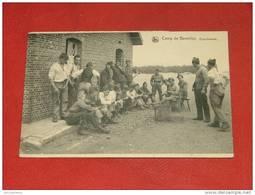 LEOPOLDSBURG - Camp De Beverloo  -  Epluchement - Leopoldsburg (Camp De Beverloo)