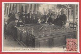 JEUX --- CASINO - VICHY -- Le Jeux Des Patits Chevaux - Cartes Postales